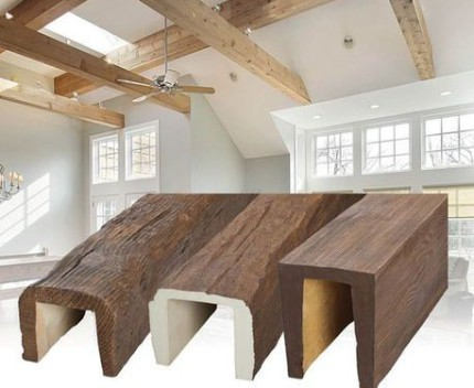 Main Street Companies - Composite Millwork Elements